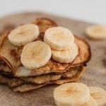 Bananen Pannenkoeken maken