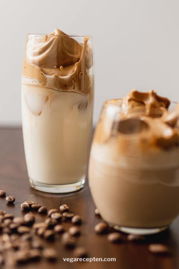 Tiktok whipped coffee