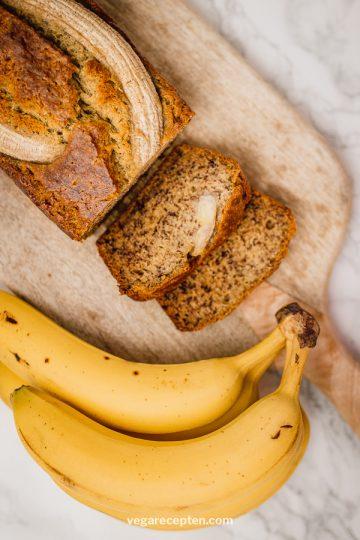 Bananenbrood recept basis