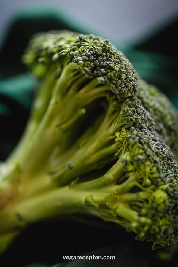 Is broccoli gezond