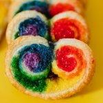 Palmiers bladerdeeg koekjes recept