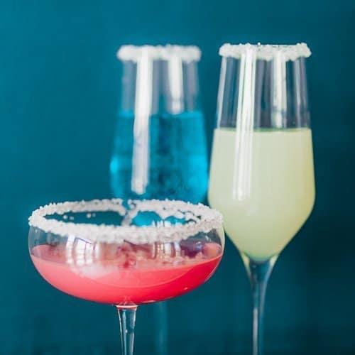 Trans cocktail recept