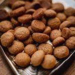 Pepernoten recept kruidnoten recept