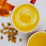 Vegan Pumpkin Soup Recipe