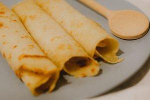 Vegan pannenkoeken recept