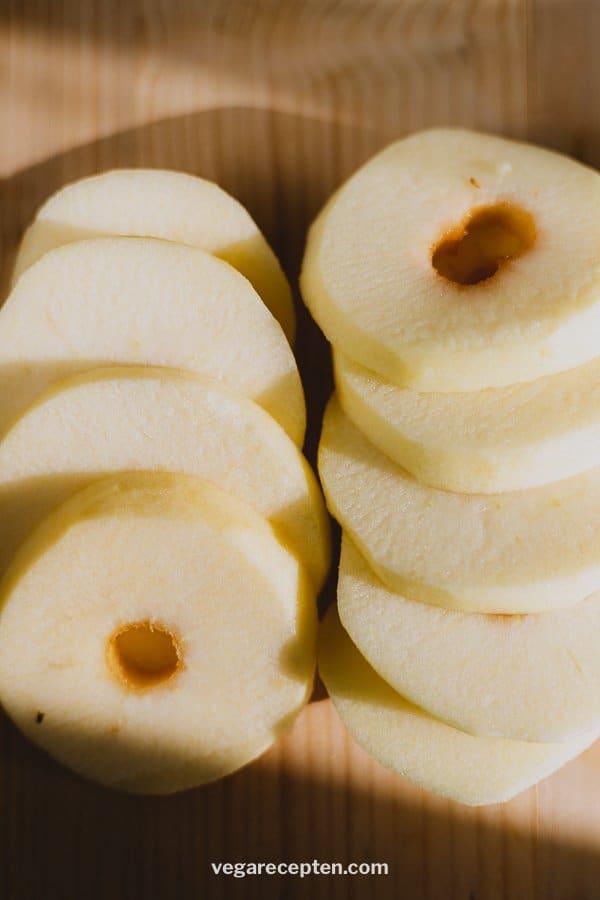 Welke appels voor appelbeignets
