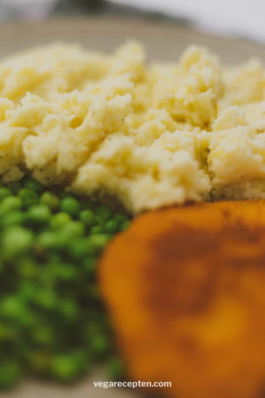 AVG aardappel vleesvervanger groente