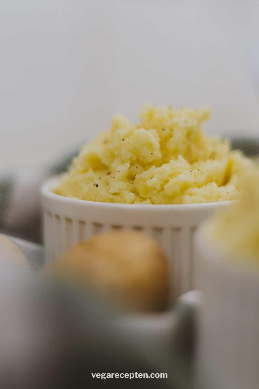 Aardappelpuree recept