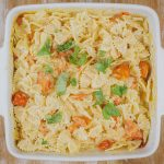 Boursin pasta cream cheese