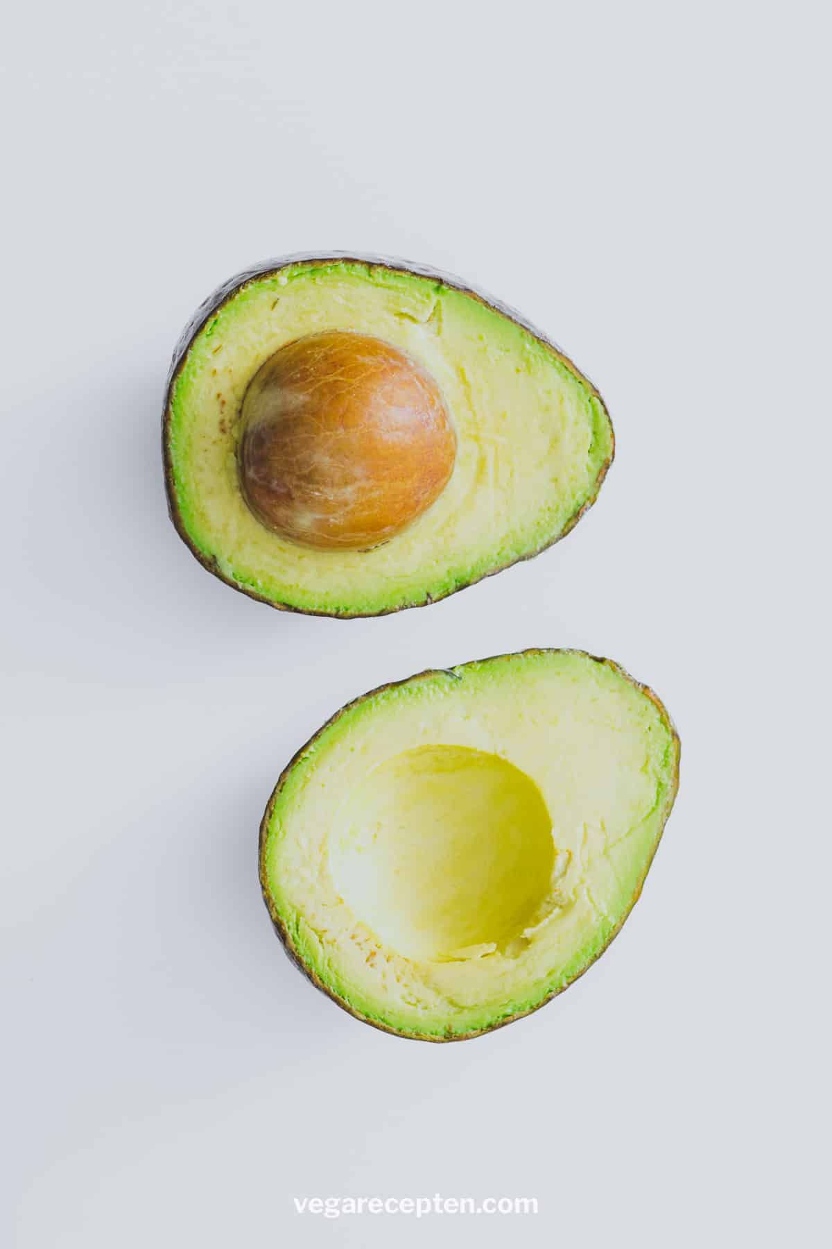 rijpe avocado