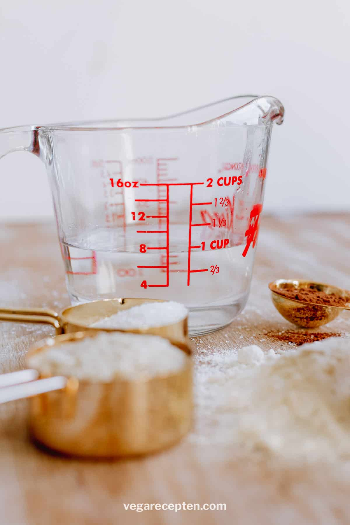 Cup naar milliliter omrekenen