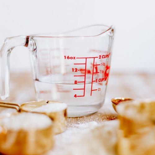 Hoeveel is cup in ml en andersom