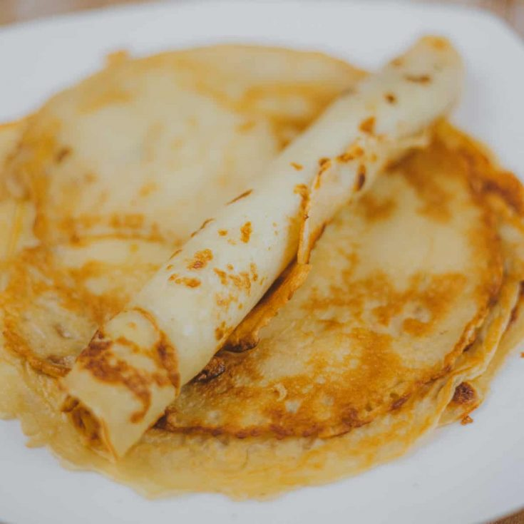 Pannenkoeken recept zelf pannenkoeken maken
