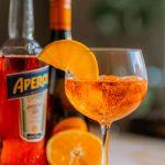 Aperol spritz maken recept
